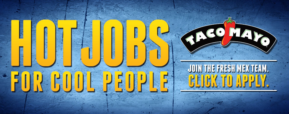 Hot Jobs For Cool People